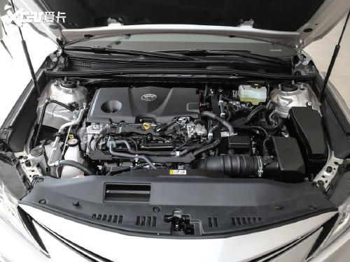 2021款 凯美瑞 双擎 2.5HGVP 领先版