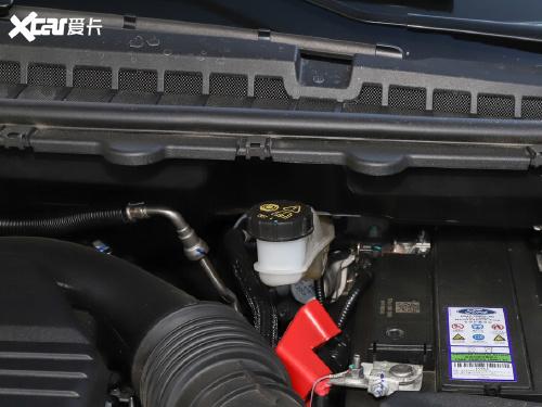 2021款 锐界 PLUS EcoBoost 245 四驱尊锐型 7座