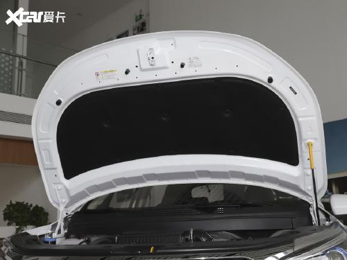 2020款 远景X3 1.5L 手动尊贵型