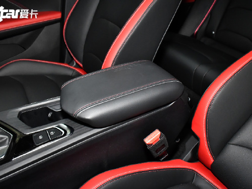 2021款 帝豪S 1.4T CVT豪华型