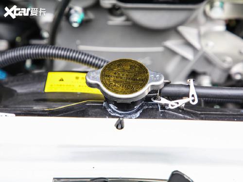 2020款 小老虎 1.5T汽油两驱舒适型大双国VI