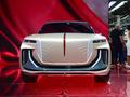 红旗E115概念车将于年内量产 旗舰来袭
