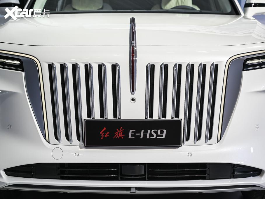 红旗E-HS9
