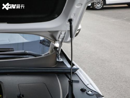 2020款 新宝骏RS-3 1.5L CVT 24小时在线豪华型