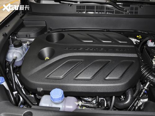 2021款 长安欧尚X5 1.5T DCT尊贵型