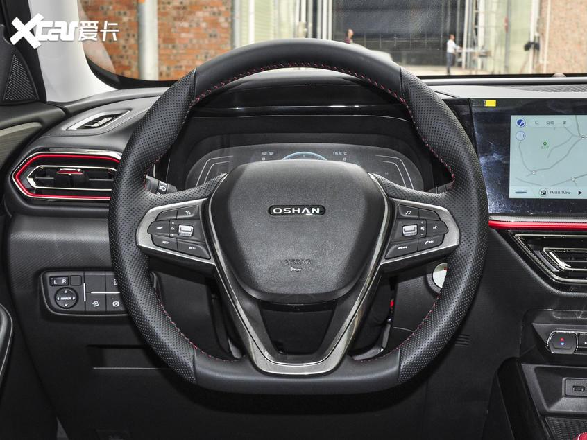 长安汽车2020款长安欧尚X5
