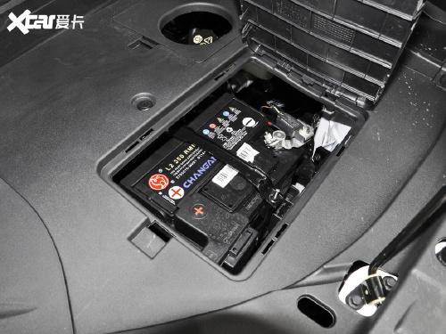 2021款 欧尚X7 1.5T 自动领航型