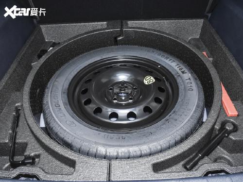 2021款 欧尚X7 1.5T 自动精英型