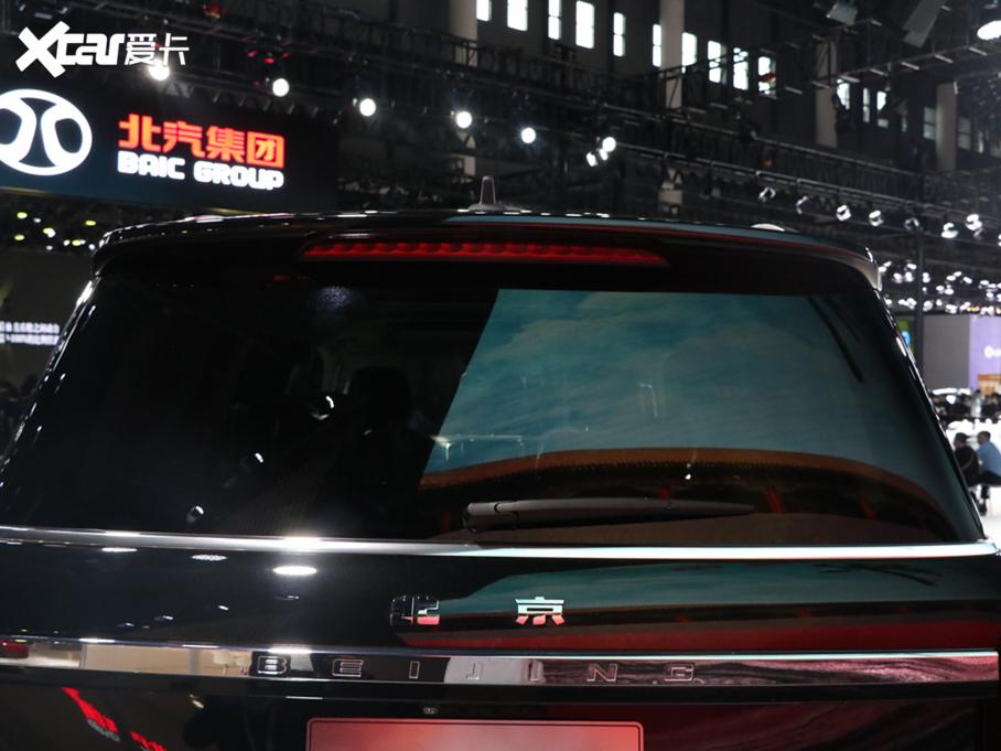 北京BJ90