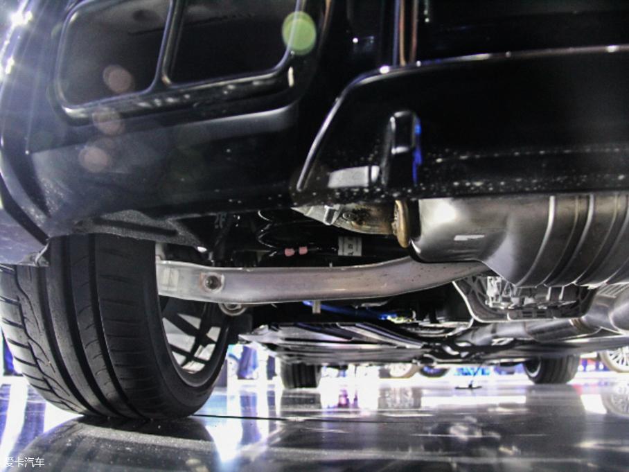 奔驰A级AMG(进口)