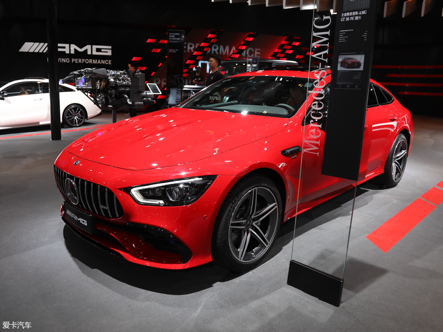 AMG GT