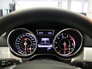2012款奔驰M级AMG