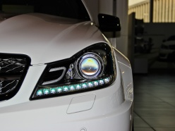 奔驰AMG 2014款奔驰C级AMG