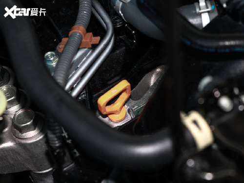2020款 皓影 240TURBO CVT四驱尊享版
