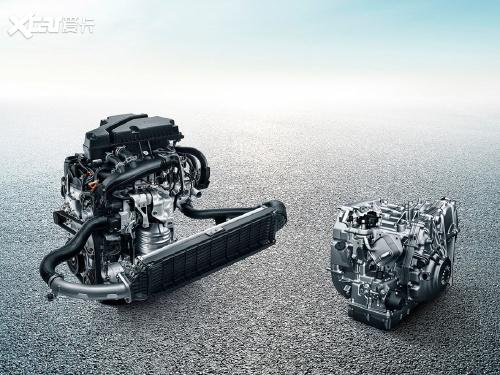 2020款 冠道 370TURBO 四驱至尊版