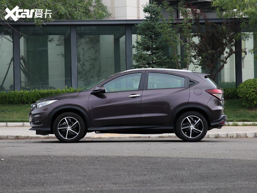 广汽本田2020款缤智