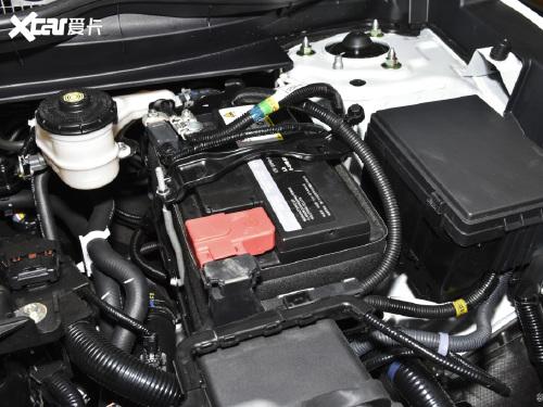 2021款 皓影 240TURBO CVT两驱豪华版