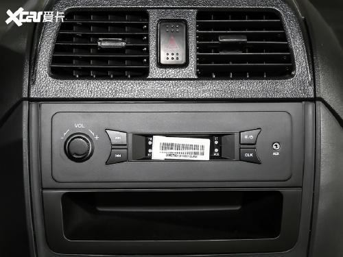 2020款 东风小康EC36 标准型宁德时代电池