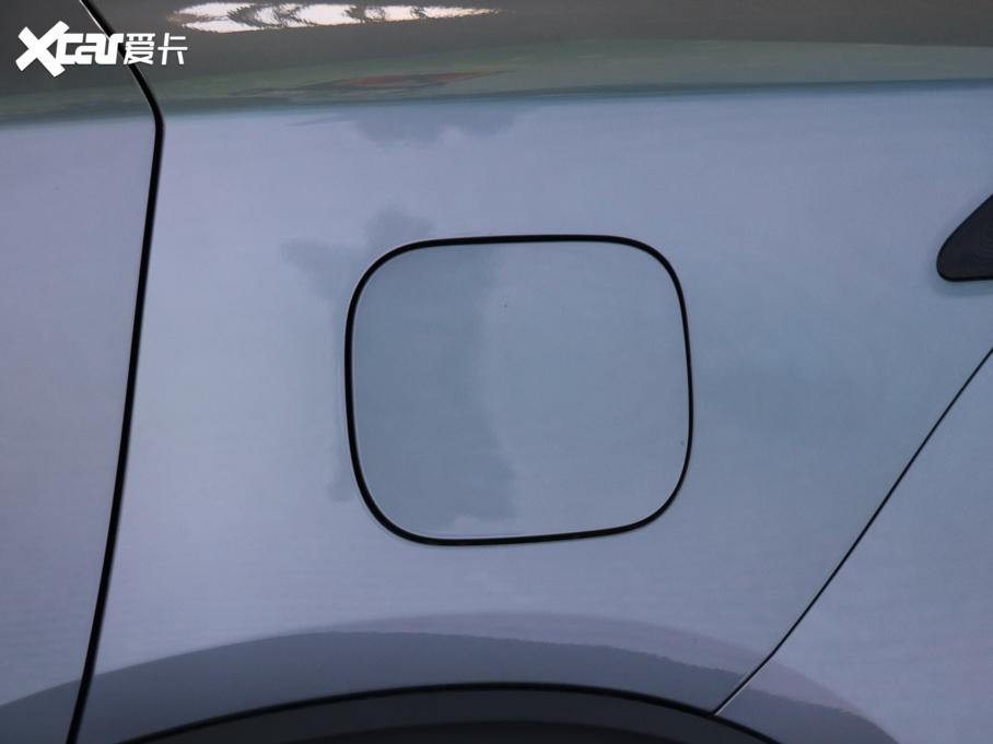 BEIJING-X7混动