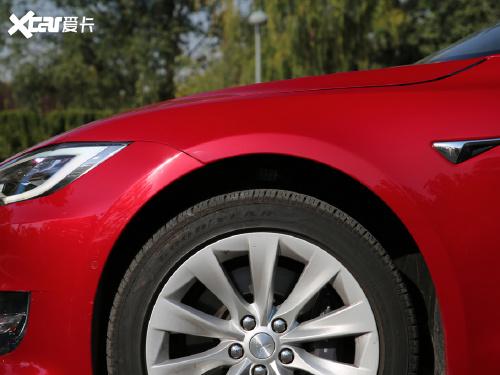 2019款 Model S 长续航版