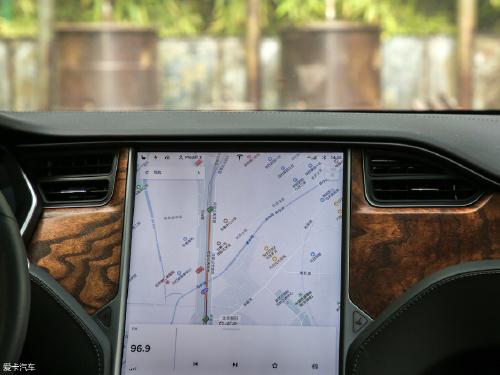 2019款 Model X 长续航版