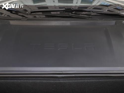 2021款 Model S Performance 高性能版