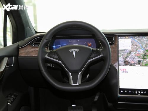 2021款 Model X 长续航升级版
