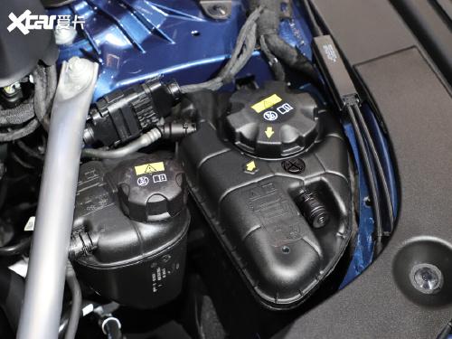 2021款 宝马5系 530Li 行政型 M运动套装