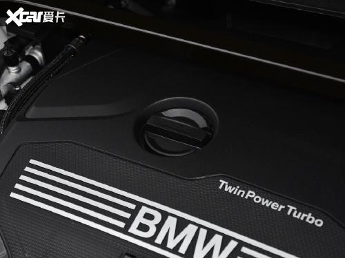2021款 宝马X1 xDrive25Li 尊享型