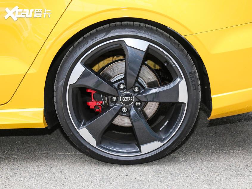 Audi Sport2017款奥迪RS3