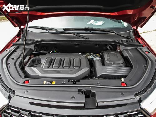 2020款 领界 S EcoBoost 145 CVT 48V尊领型PLUS