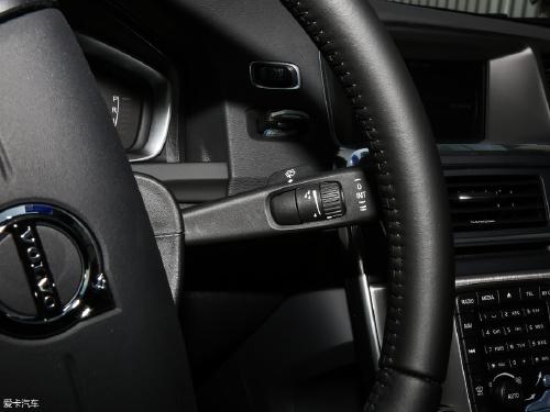2019款 沃尔沃S60 S60L 改款 T5 智进进阶版