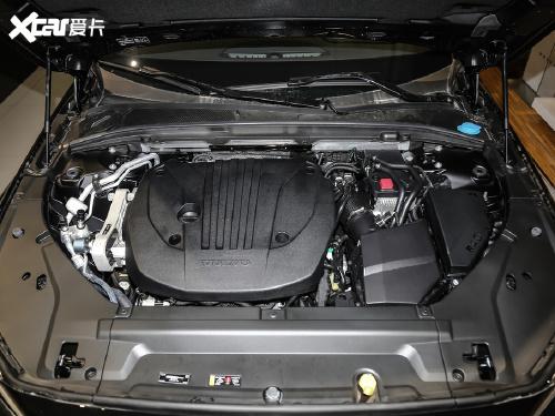 2021款 沃尔沃S90 B5 智逸豪华版