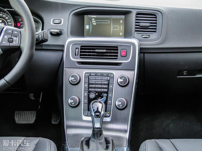 2014款沃尔沃S60L
