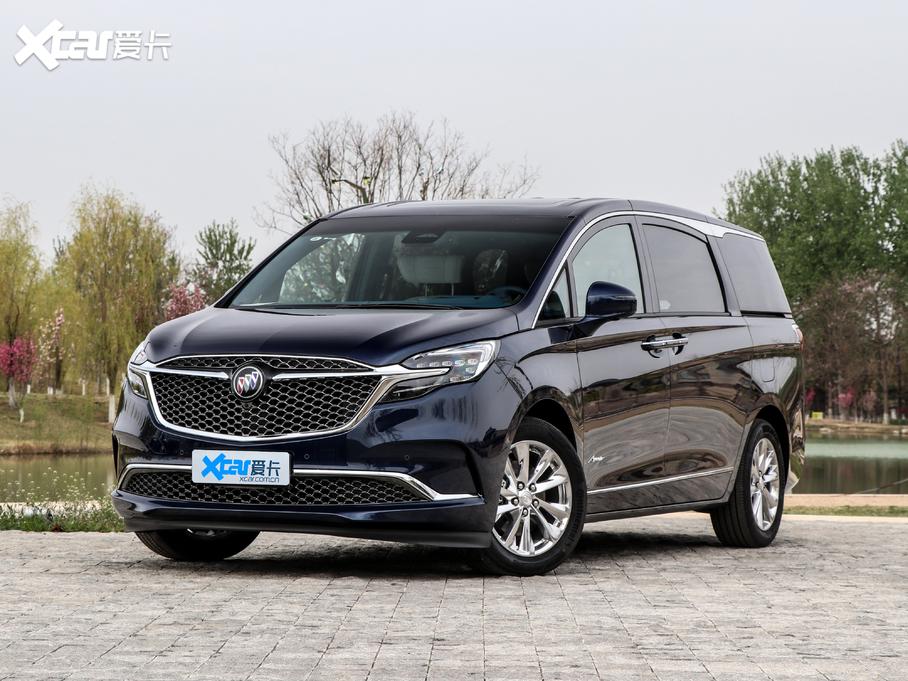 别克GL8 ES豪华商旅车28.99万价格稳定