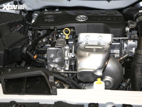 2021款 英朗 1.3T 自动轻混动进取型
