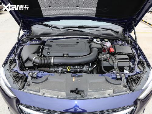 2020款 君威 GS 28T 尊贵型