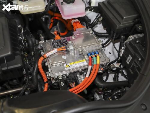 2021款 唐新能源 DM 2.0T 四驱性能版尊贵型