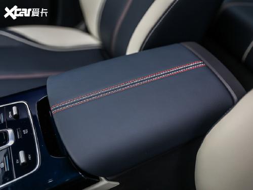 2021款 秦PLUS DM-i 120KM 旗舰型