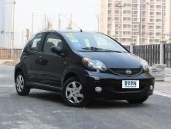 比亚迪汽车 2012款比亚迪F0