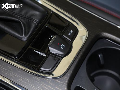 2021款 SWM斯威G05 PRO 1.5T 自动豪华型 7座