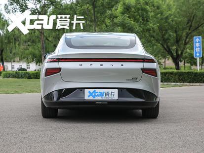 小鹏汽车2020款小鹏P7