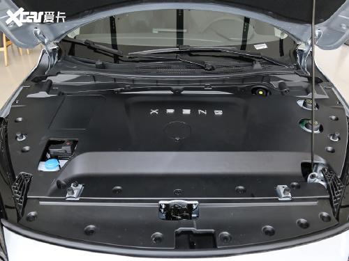 2020款 小鹏汽车G3 520长续航 智享版