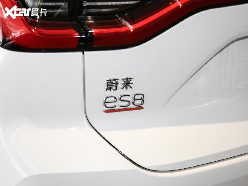 2020款 蔚来ES8 580KM 签名版 六座版