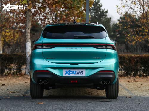 2021款 风行T5 EVO 1.5T DCT荣耀版