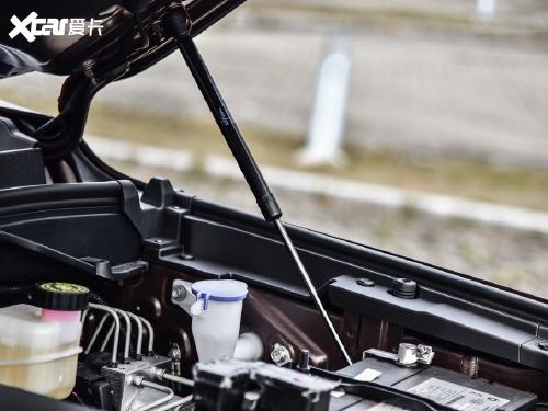 2021款 炮 2.0T乘用全球版自动柴油四驱尊享型标箱GW4D20M