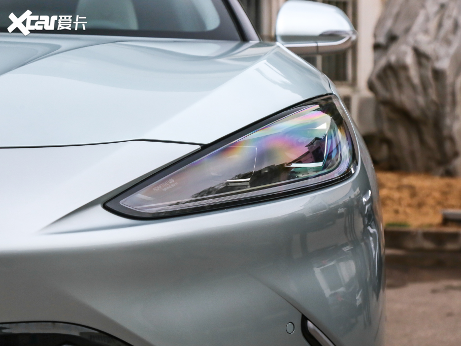 极狐 阿尔法S(ARCFOX αS)