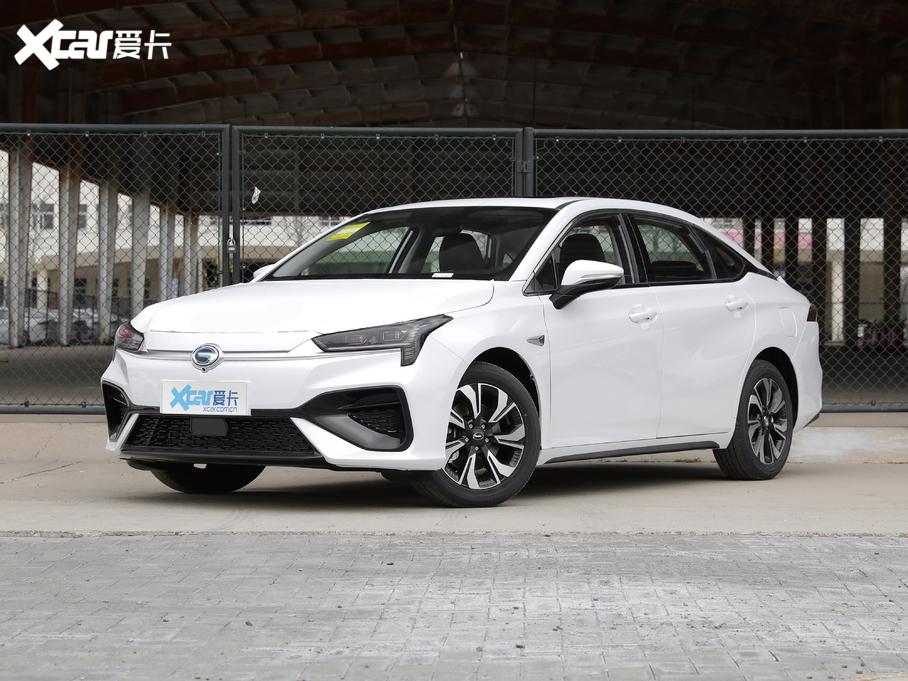 2020款AION S(埃安S) 魅 580
