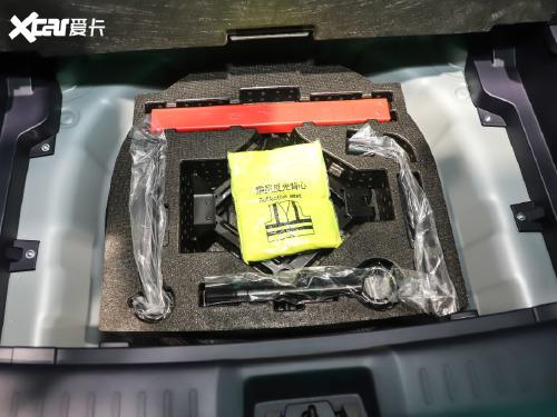 2021款 Aion Y 80 悦享科技版