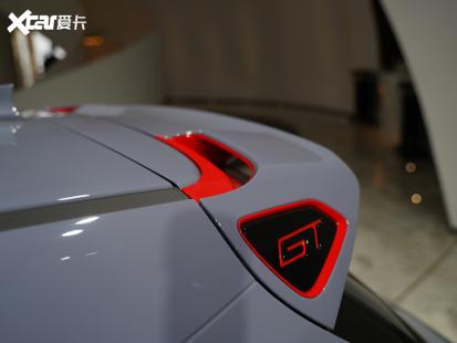 长城汽车2022款欧拉好猫GT